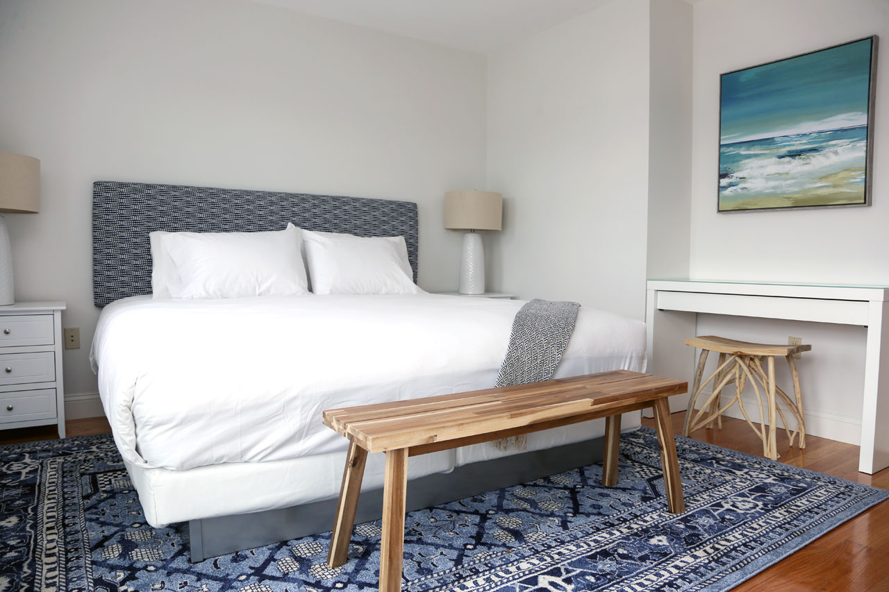 Junior Suite - The Sea Breeze Inn Boutique Hotel